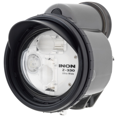 INON Z330 Strobe
